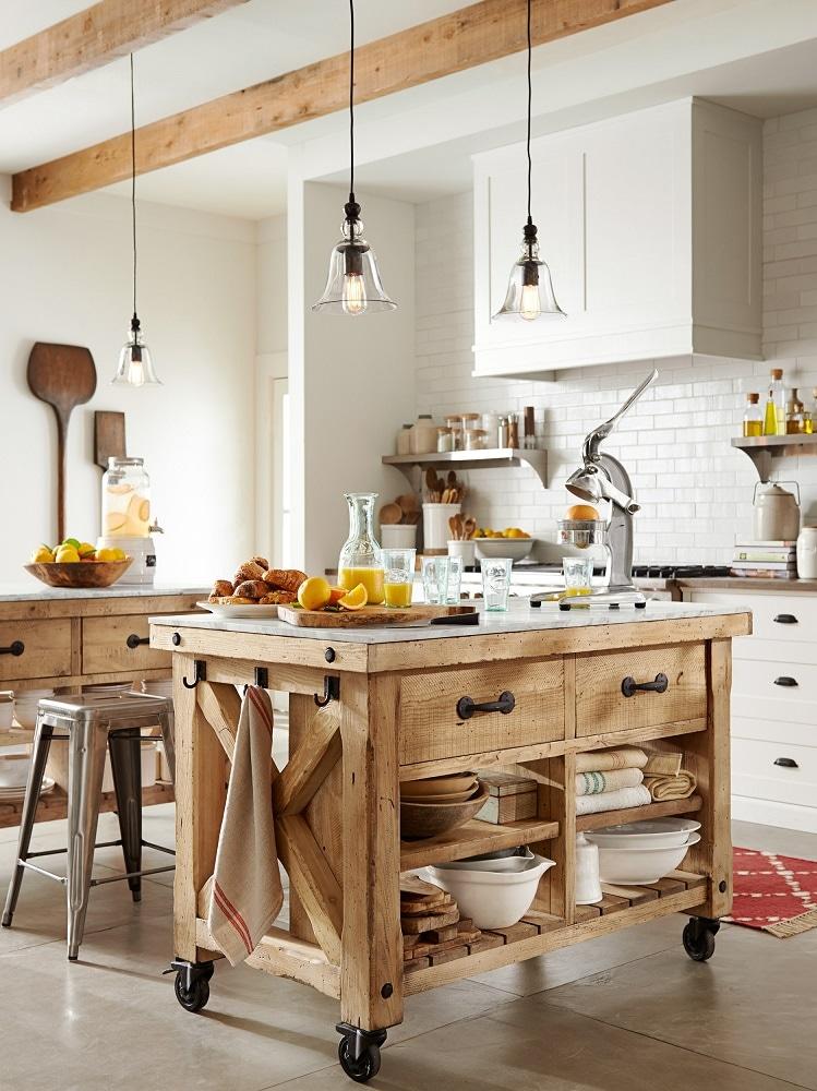 Come Inserire Il Tavolo In Una Cucina Piccola 10 Idee Da