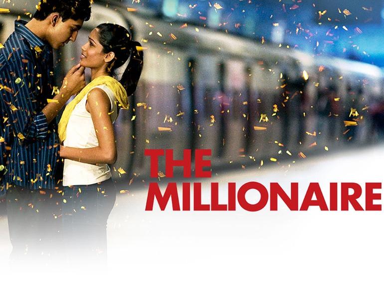 the_milionaire