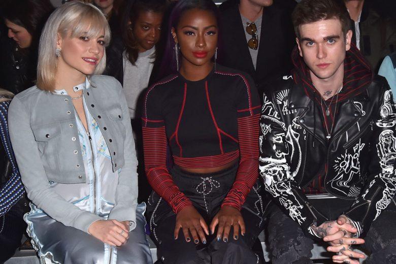 Milano Moda Uomo: chi c'era in front row alle sfilate?