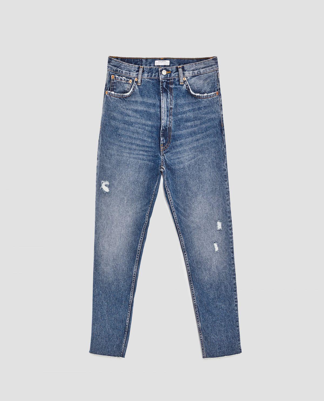 zara-jeans-vita-alta