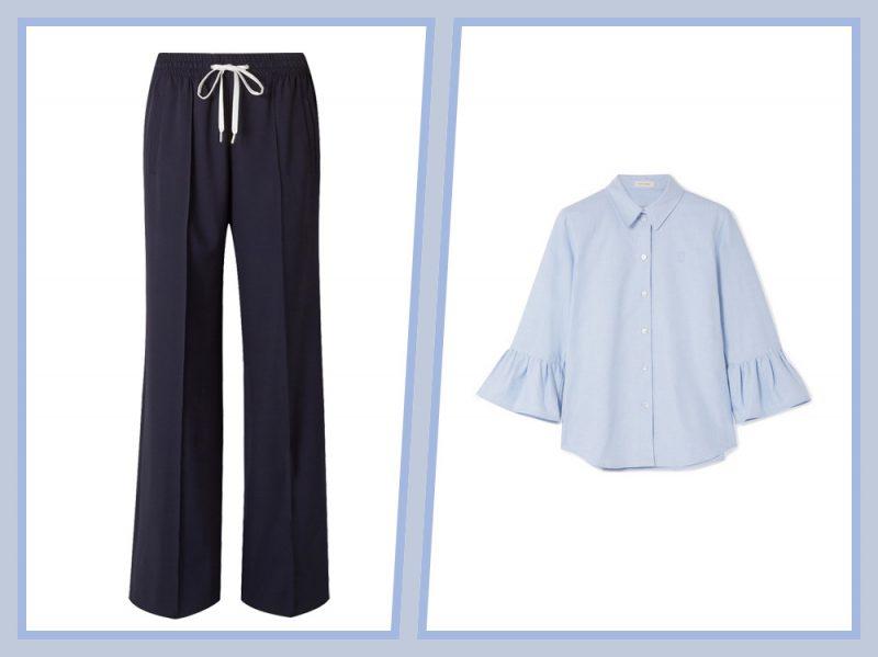 Come abbinare i pantaloni della tuta  6 look per tutti i giorni e29d2352178e