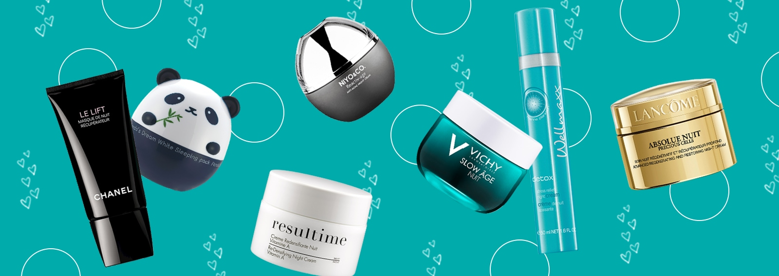 10 modi per rigenerare la vostra pelle mentre dormite-desktop