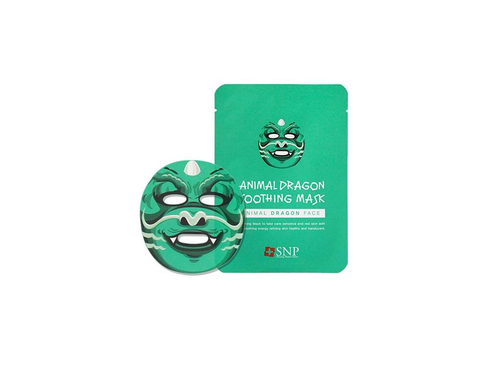 Animal Dragon Sheet Mask