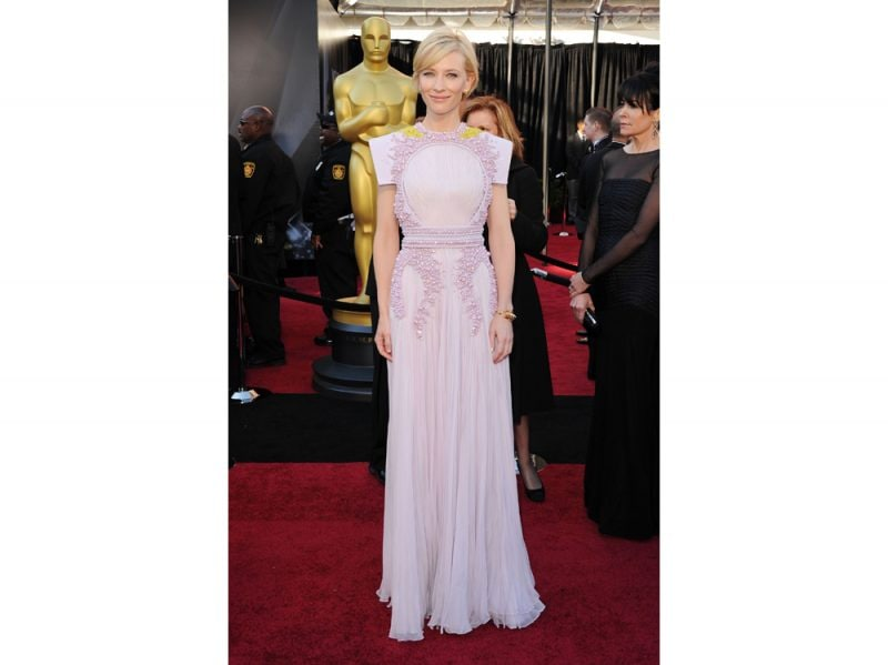 CATE BLANCHETTE 2011 givenchy couture