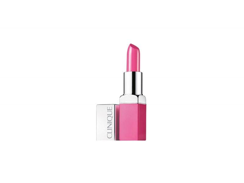 CLINIQUE POP Lipstick Wow Pop