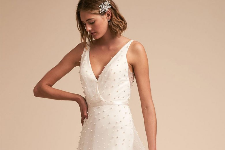 Abiti da sposa: i modelli da comprare online