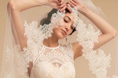 Accessori da sposa: veli, gioielli, guanti e tanto altro...