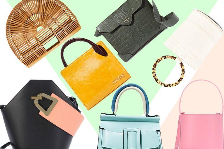 10 brand di borse molto cool da scoprire questa Primavera
