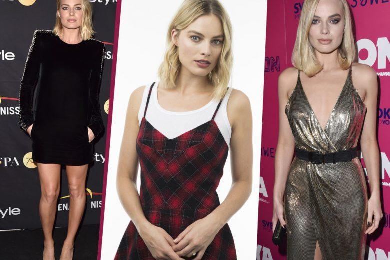 Margot Robbie: uno stile da Oscar