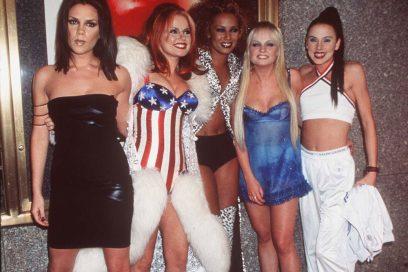 Spice Girls: evoluzione di stile, dal 1996 a oggi