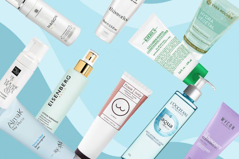 Detergenti viso: perché usarli, come si scelgono e le differenti texture
