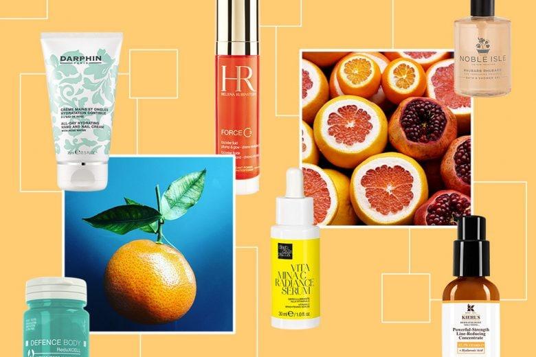 Vitamina C: l'arma segreta per una pelle luminosa e compatta