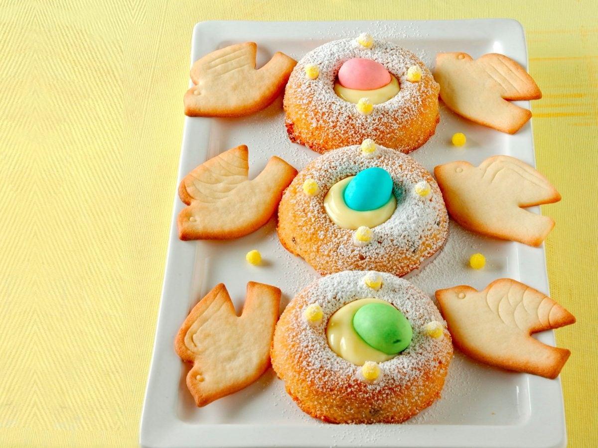 Colombine di Pasqua