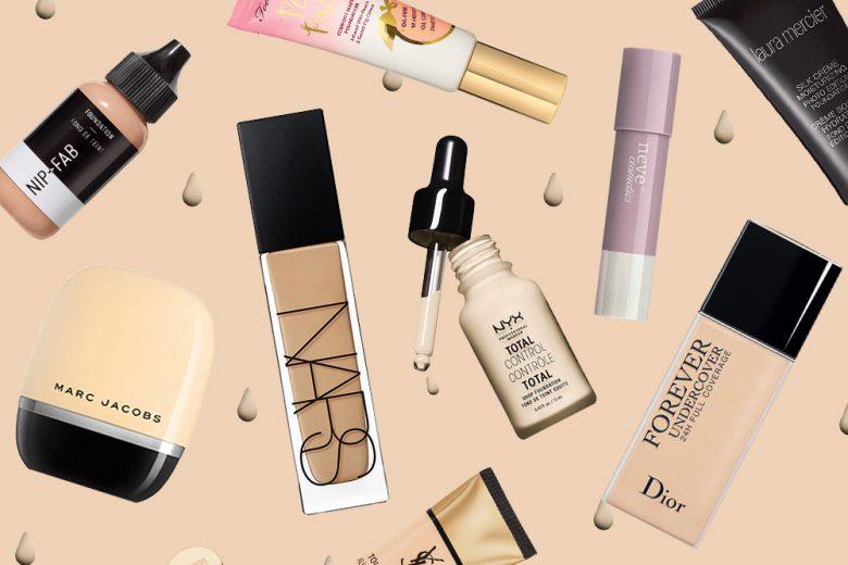 Novità beauty: i 10 migliori fondotinta da provare ora