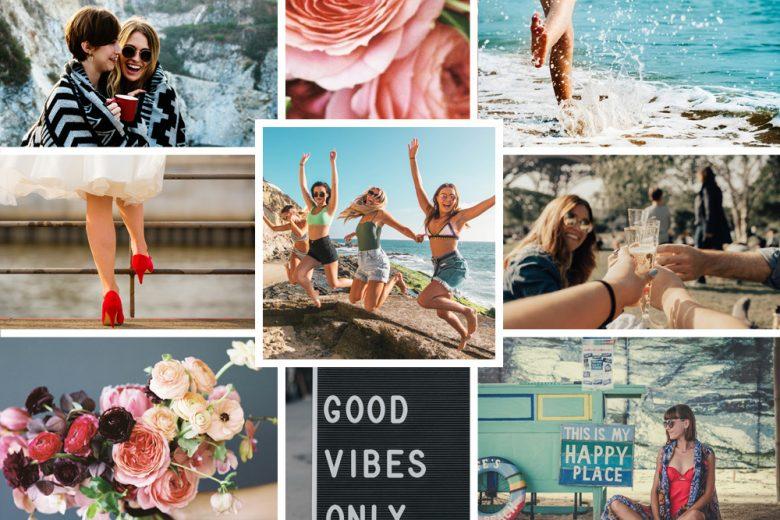 Dieci consigli per essere felici