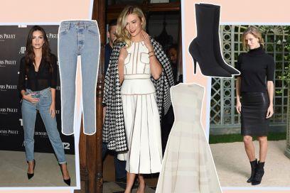 Come vestirsi per un appuntamento romantico: 4 look da provare (anche a San Valentino!)