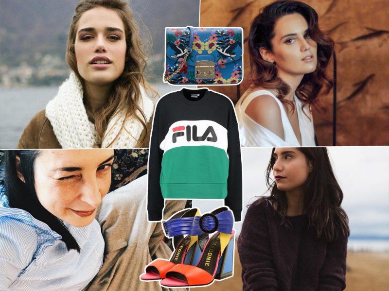 Vivi la Fashion Week con Zalando