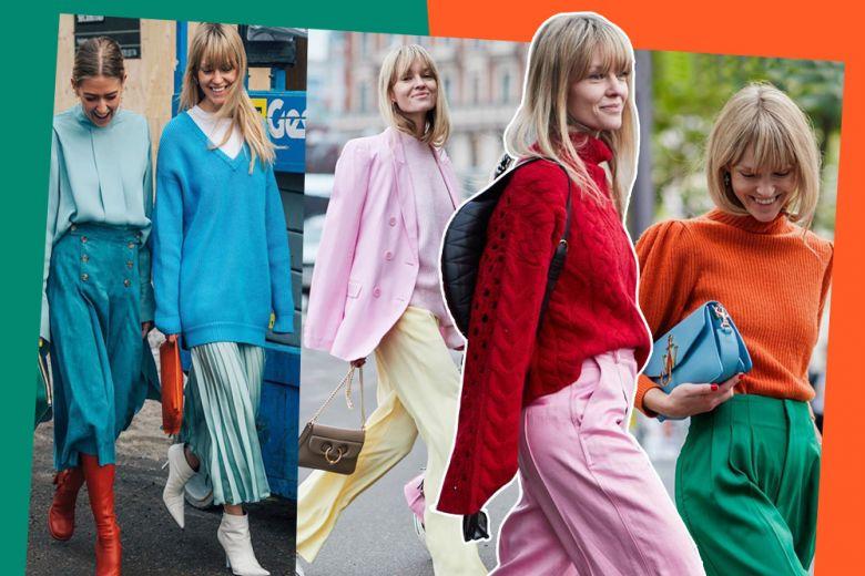 4 abbinamenti colore per cui impazzirete questa Primavera