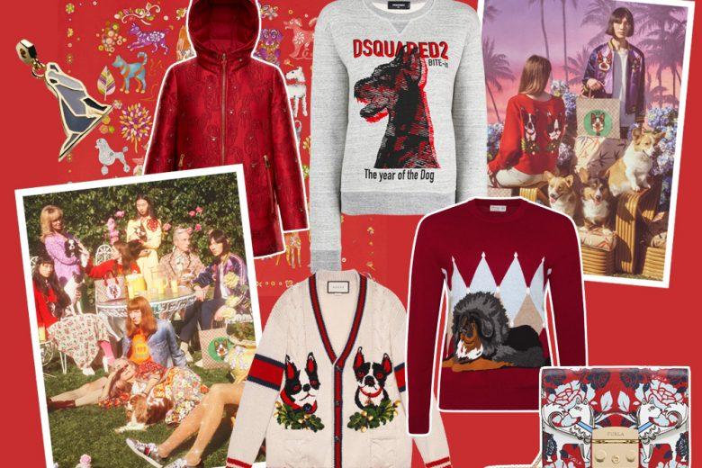 Capodanno Cinese 2018: i fashion must che celebrano l'Anno del Cane
