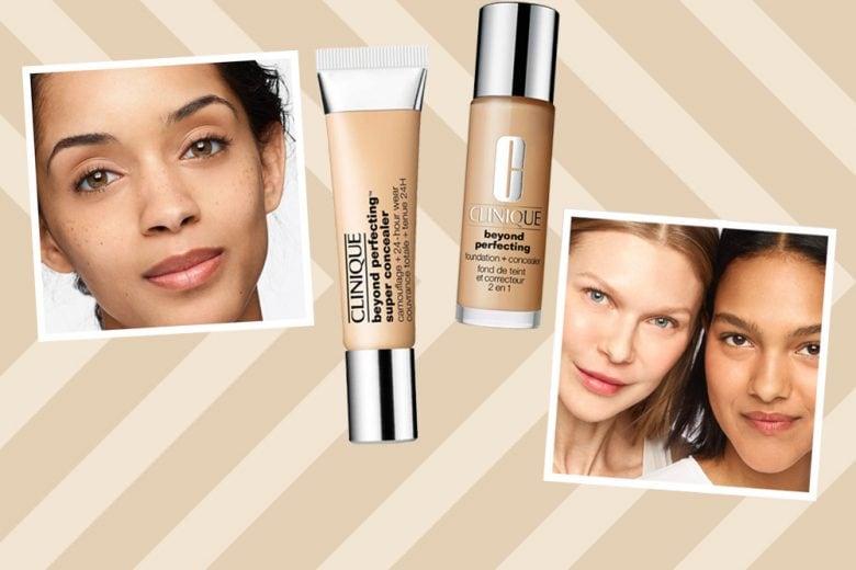 Obiettivo pelle perfetta tutto il giorno: scopri i tuoi alleati di bellezza by Clinique