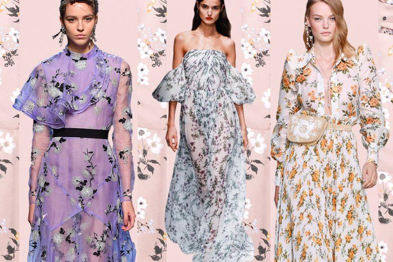 Spring Time! Le fantasie floreali per la Primavera 2018