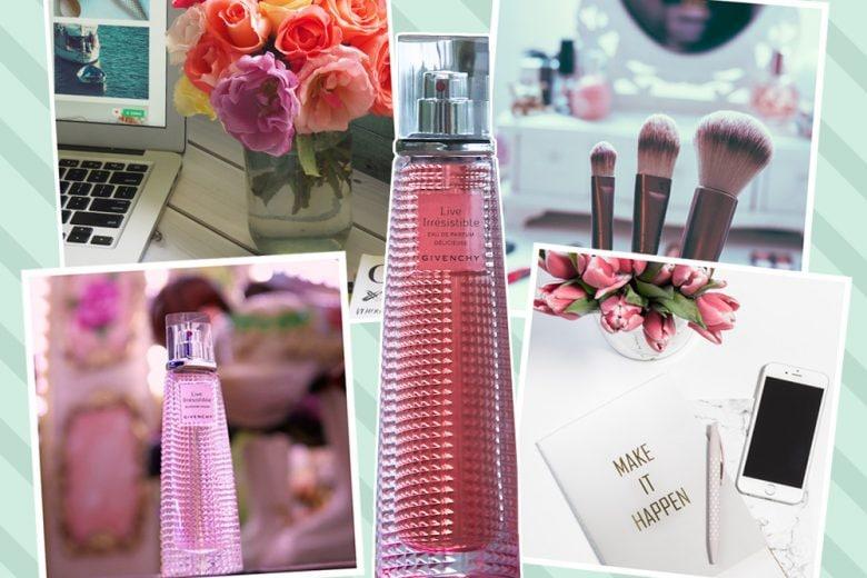 """Rosa e viola pastello: i colori più """"irresistibili"""" per la vanity table di questa Primavera"""