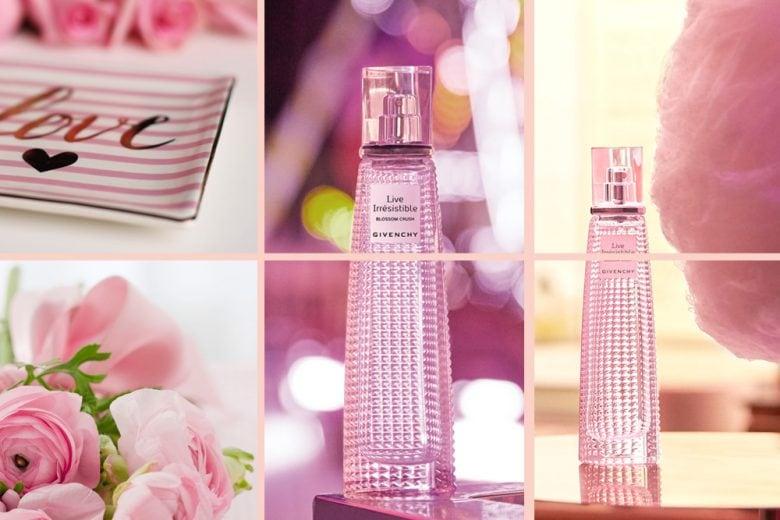 L'irresistibile profumo della rosa: da simbolo d'amore a protagonista della nuova fragranza Givenchy