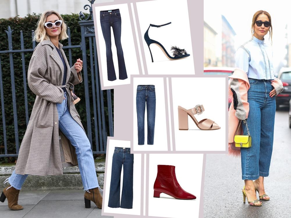 Vestiti Eleganti Con Jeans.Come Vestirsi Eleganti Con I Jeans Abbinamenti E Outfit Da Provare