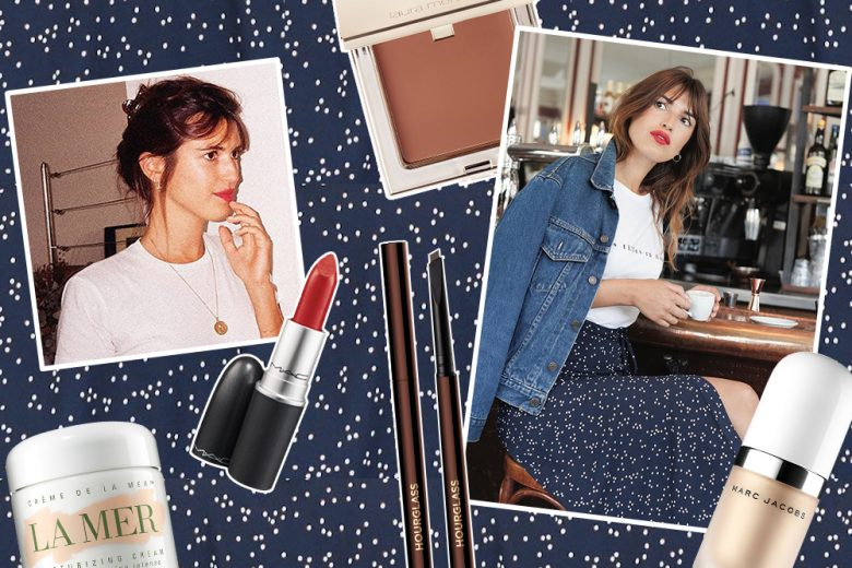 Make up alla parisienne: come realizzare un look in perfetto stile francese
