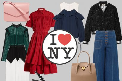 New York Fashion Week: i must have