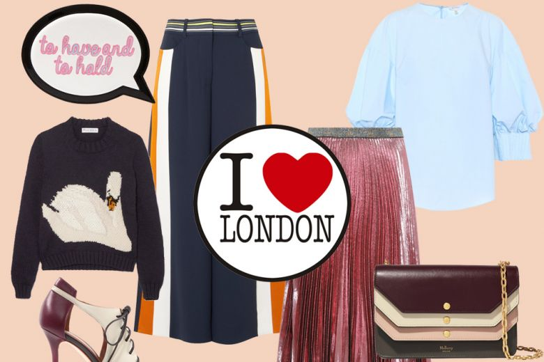 London Fashion Week: i must have