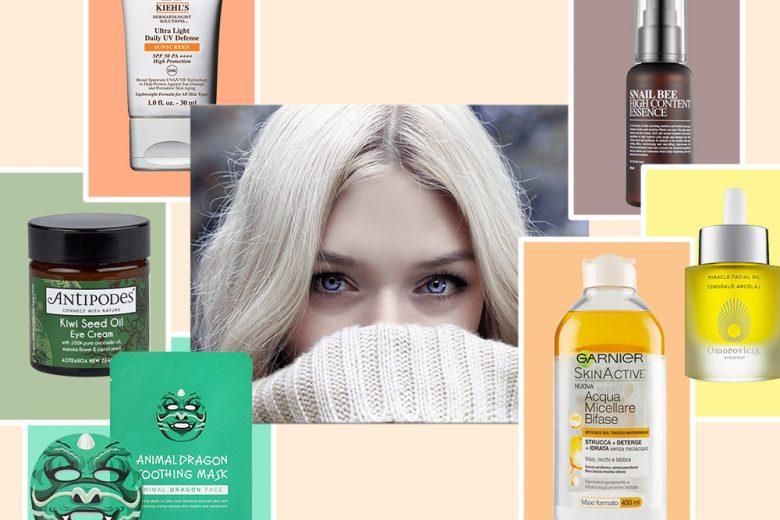 In quale ordine si applicano i prodotti di skin care? Ecco i nostri consigli