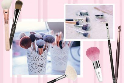 Come si usano i pennelli da trucco per un make up dal risultato impeccabile