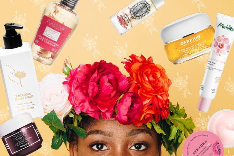 I migliori prodotti a base di fiori e le loro proprietà