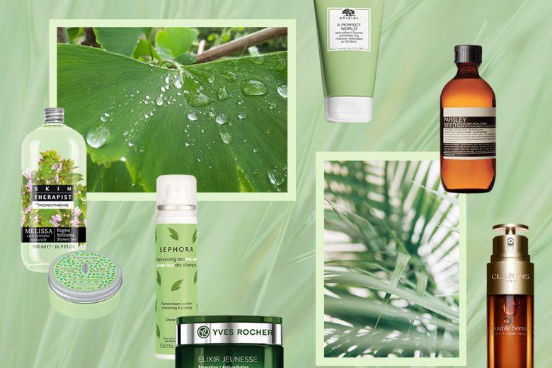 Cosmesi vegetale: le piante benefiche per la pelle