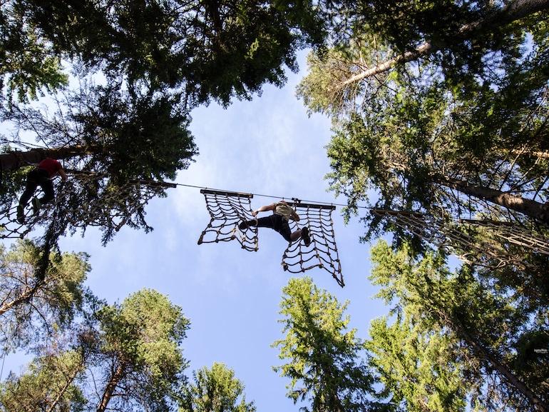 Finlandia Ingmar_Wein_Jyväskylä_Laajis_Adventure_Park