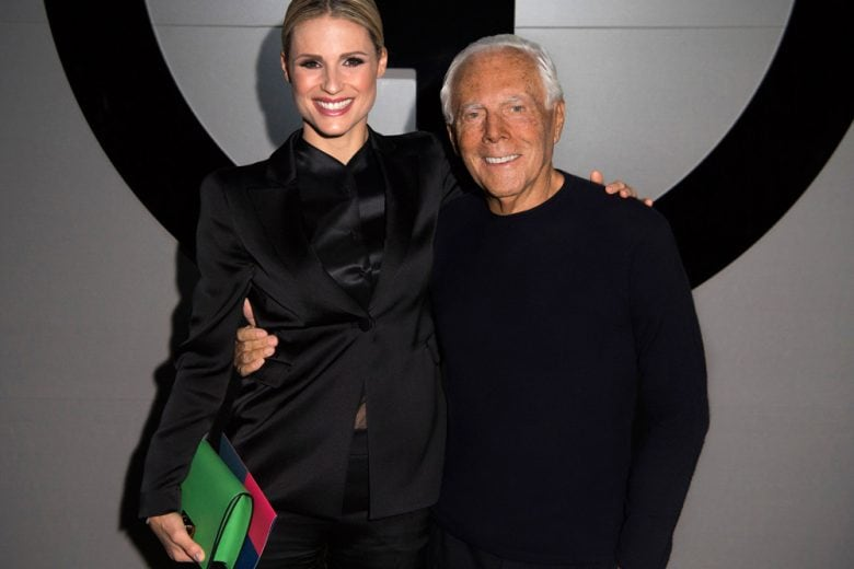 Milano Fashion Week: le celeb in prima fila alle sfilate