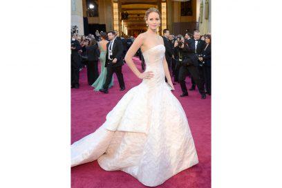 JENNIFER LAWRENCE 2013 dior haute couture