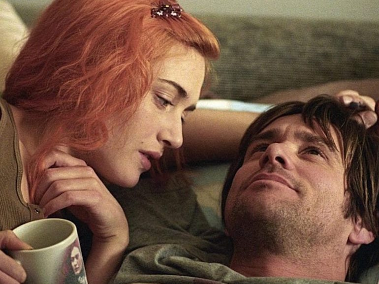 Kate Winslet capelli rossi