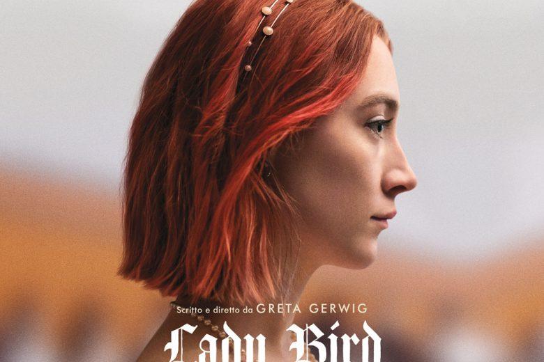 "Lady Bird: i costumi e i look ""anni 90"" ispirati a Saoirse Ronan"