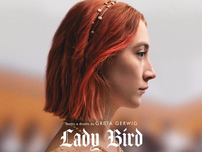 Lady Bird look film