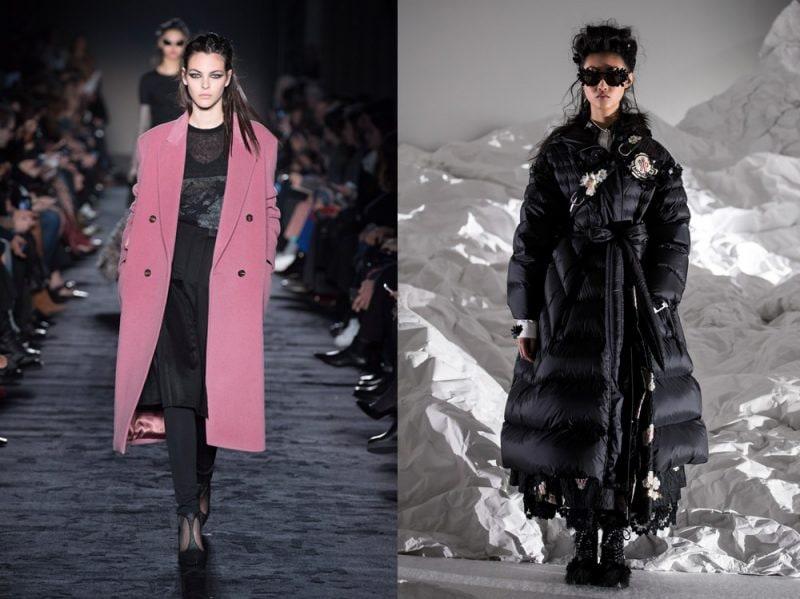 Sfilate di Milano  le tendenze moda per l autunno-inverno 2018 db4ae0ba726