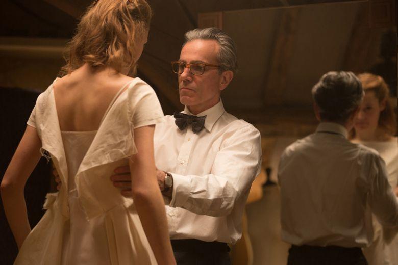 Il filo nascosto: ecco perché vi piacerà l'ultimo film con Daniel Day-Lewis