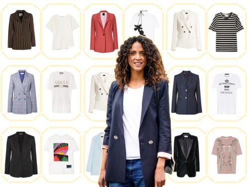 giacca e sottogiacca donna abbinamenti