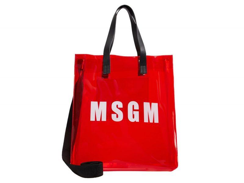 MSGM-bag