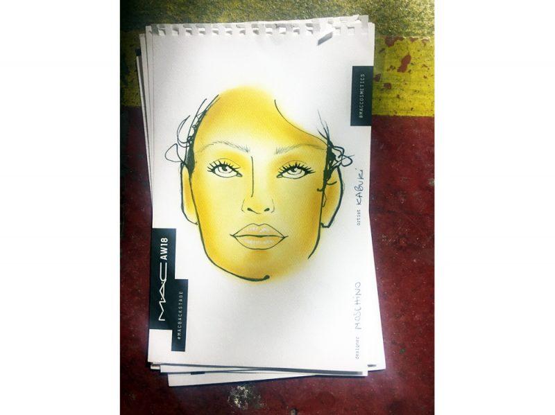 Moschino_FW1819_MakeUp-FACE-CHART-1