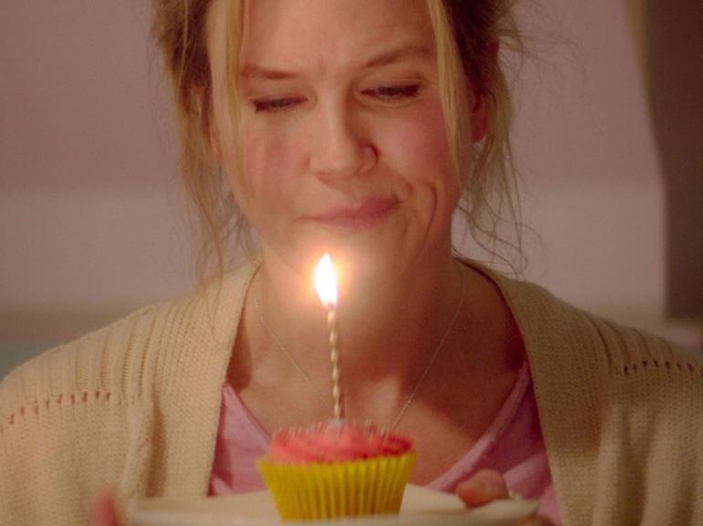 Renee Zellweger candelina