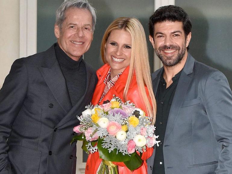 Sanremo 2018 presentatori