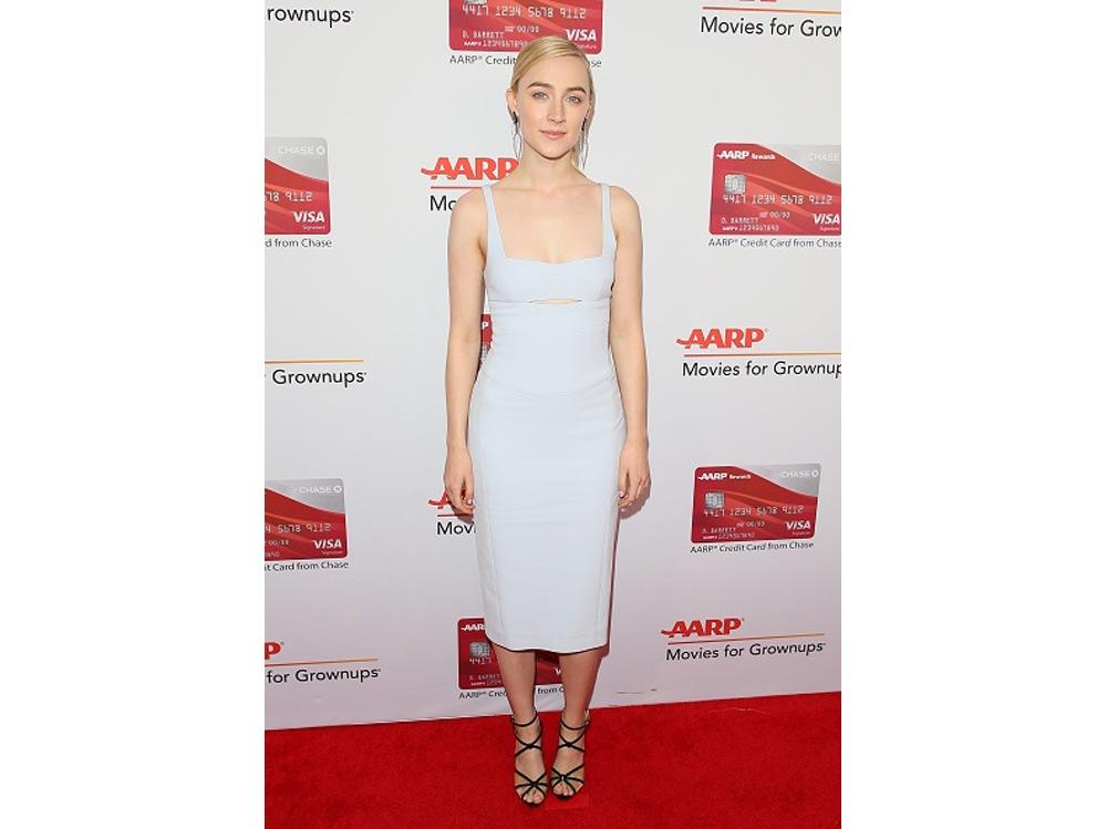 Saoirse-Ronan-wearning-Charlotte-Olympia