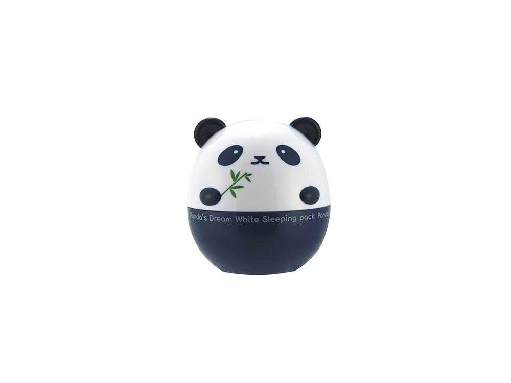 Tony Moly – Panda's Dream White Sleeping Pack